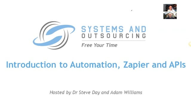 An Introduction and more to Zapier and Automation