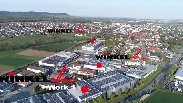 WINKEL GmbH Firmenportrait 2018