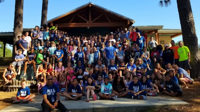 All In 2017 S.E. Middle School Youth Summit