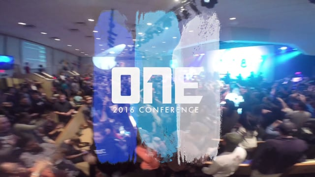 ENC One Conference 2016
