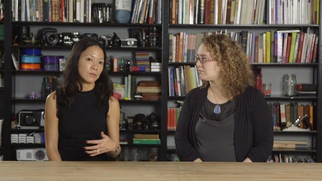 ABL Prize Winners - Jennifer Huang & Elizabeth Buzney on Vimeo