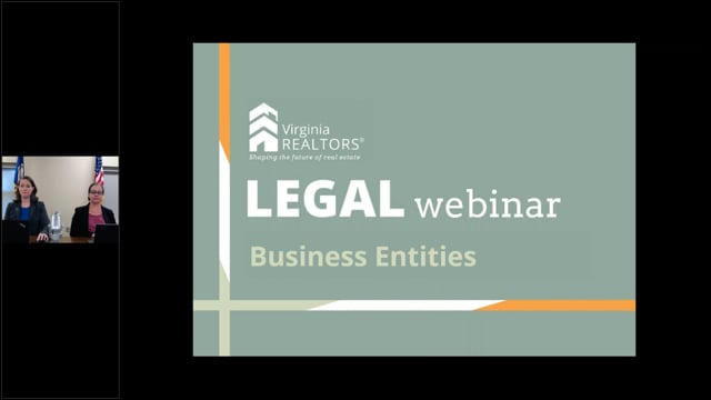 Business Entities: Creating & Licensing Teams and Companies