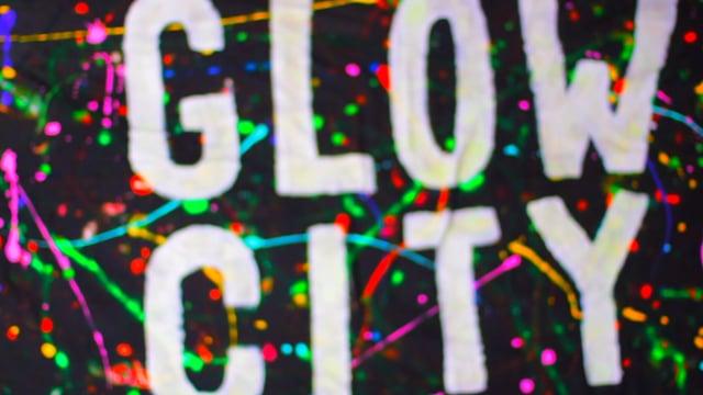 ENC + SWAG Glow'd Up Block Party 2017 Recap