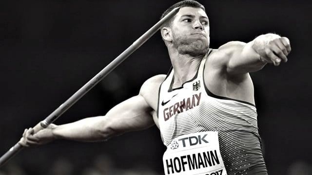 Javelin Men - Diamond League Zürich 2018 - Highlights