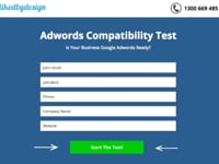 Take Our Google Adwords Compatibility Test