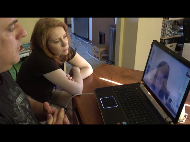 Chicago Paranormal Investigators - Psychic Medium Susan Rowlen's Skype Private Home Walk Through