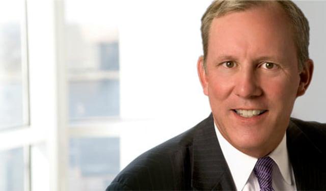 Chairman William R. Van Buren, III
