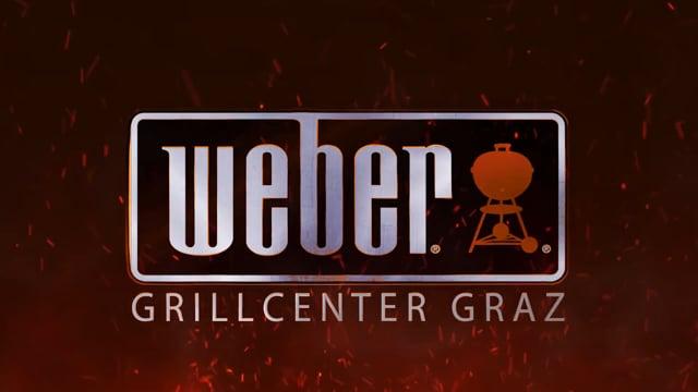 WEBER Grillcenter Graz 2018