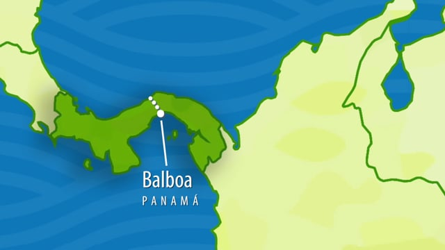 Balboa, Panama - Port Report