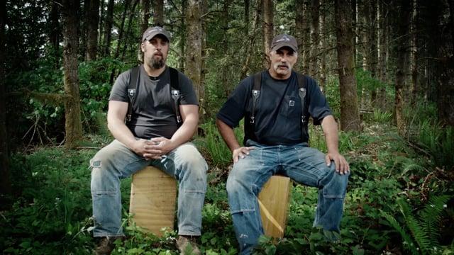 US Forestry - DJ & Doug