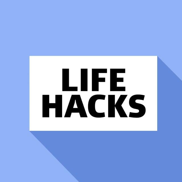 LIFEHACKS / La Nacion