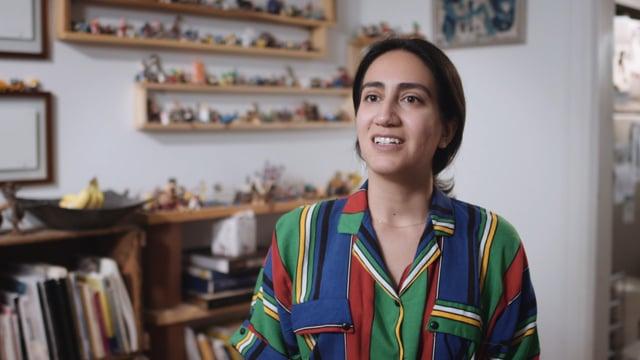Parissa Mohit