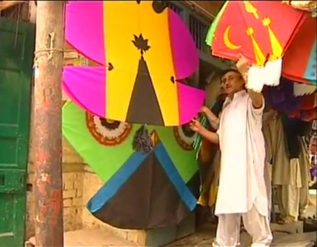 Mela Basant Bahar, documentary film on Lahore's Basant