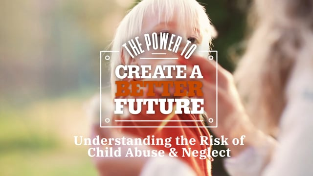 The Power To Create A Better Future - Understanding the Risks