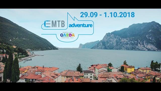 Garda Trentino EMTB Adventure 2018