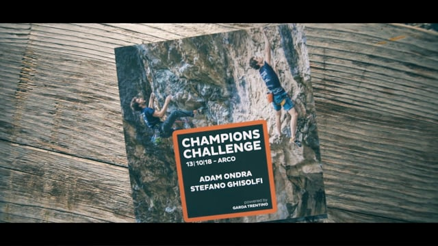 Champions Challenge 2018