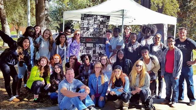 SWAG UCF 24-Hr Mission