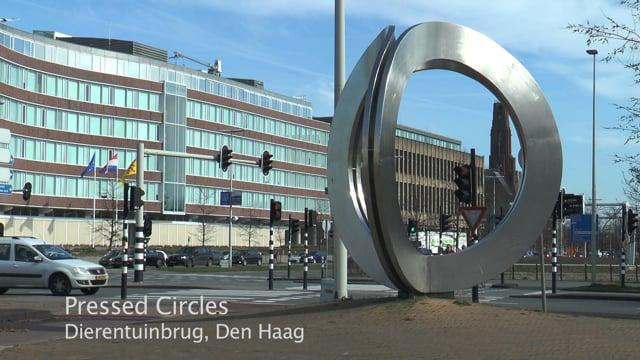 Andre van Lier, beeldend kunstenaar en architect