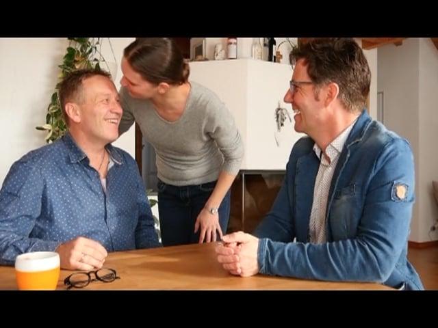 IGEA-Vortrag mit Beno Kehl