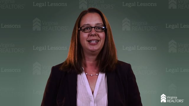Buying and Selling with Landlords and Tenants