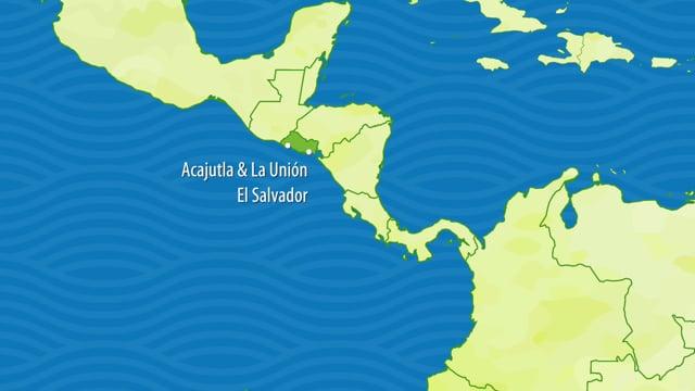 El Salvador - Port Report