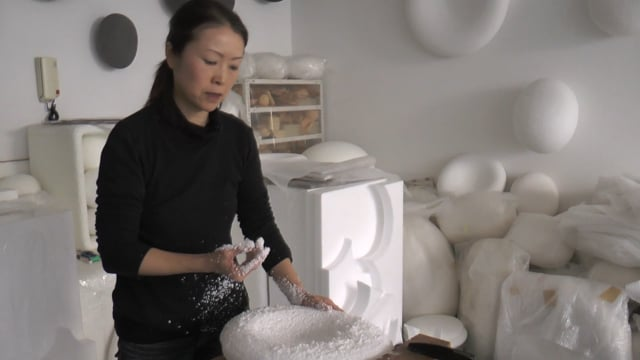 Yumiko Yoneda, visual artist