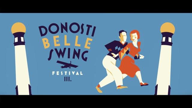 III. DONOSTI BELLE SWING