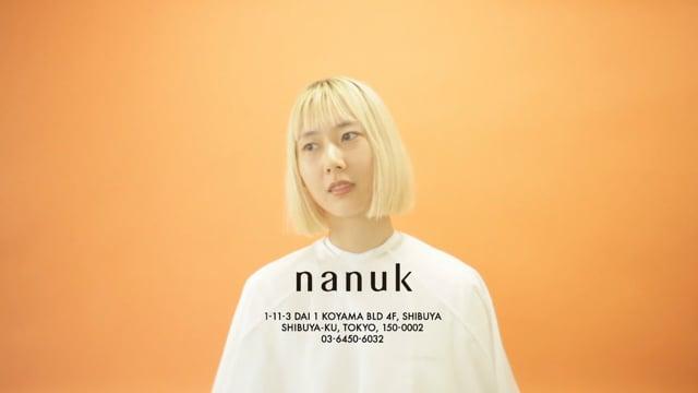 nanuk collection 2018 Fall/Winter YAMASHITA