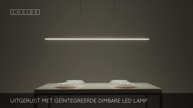 Lucide - SIGMA - Hanglamp - 23460/30