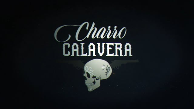 Charro Calavera - Llorona