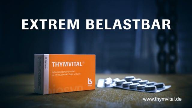 Thymvital - Bond
