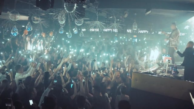 New Year's Eve 2019 Aftermovie