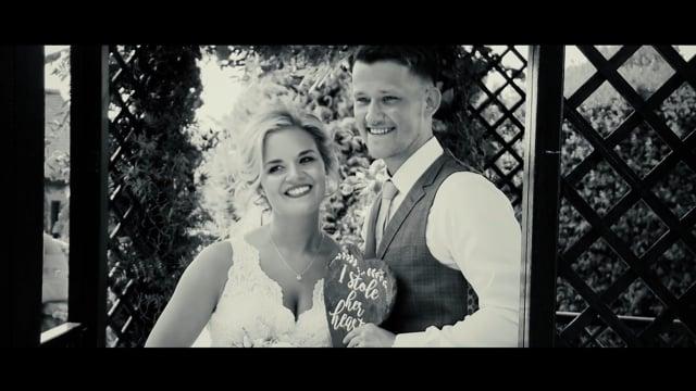 Jenna & Adam