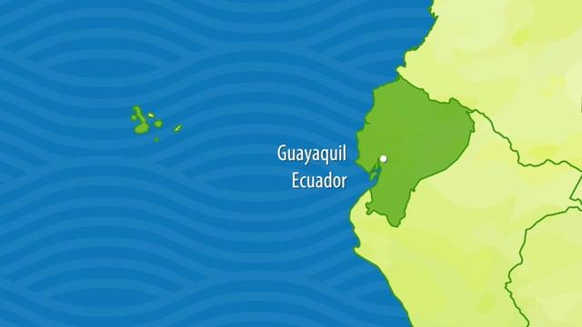 Manta, Ecuador - Port Report
