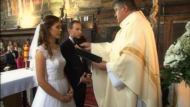 Karolina i Michał   Czarny Dunajec, 2018-08-11