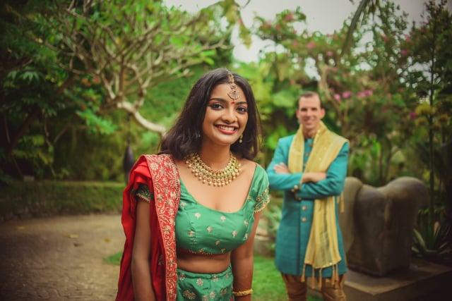 A Perfect Destination Wedding at Vivanta by Taj, Kovalam, Trivandrum | Sharon-Nikolaus