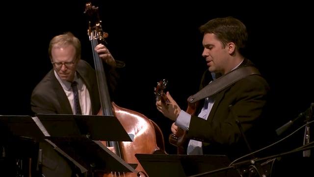 Jazz Festival -- Chris Beyt Quartet