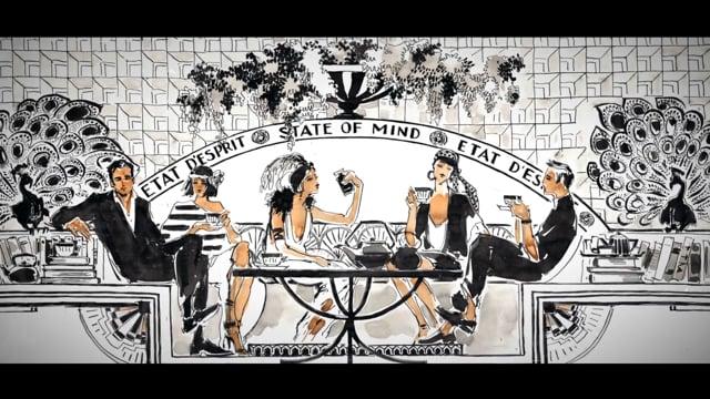 Stat Of Mind