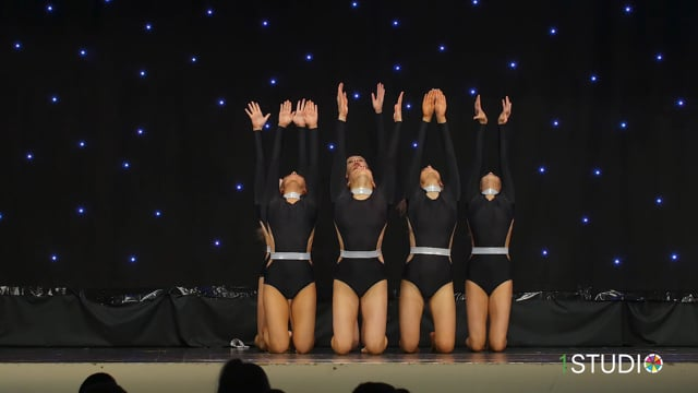 Joannes Dance Troupe Highlights 2018