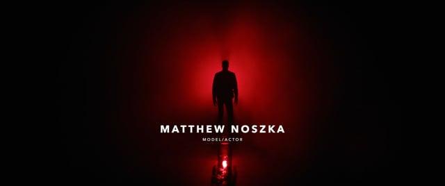 Carrera  Matthew Nozska