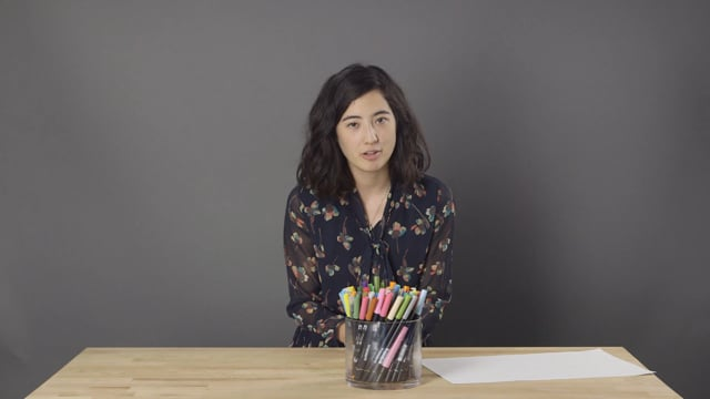 ABLConnect Prize Winner — Alexandra Schultz on Vimeo