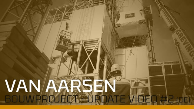 Van Aarsen - Update Video