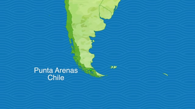 Punta Arenas, Chile - Port Report