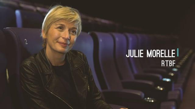 Julie Morelle