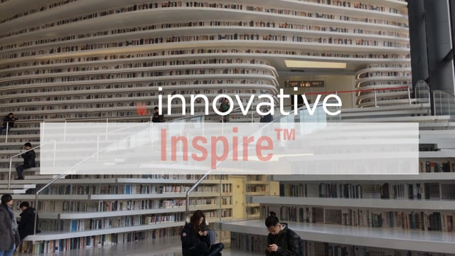 Inspire Discovery