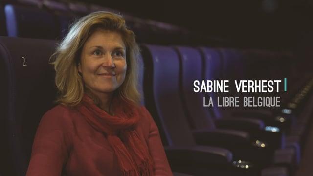 Sabine Verhest