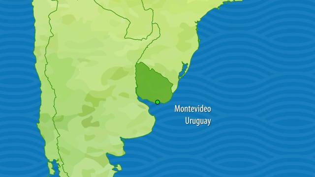 Montevideo, Uruguay - Port Report