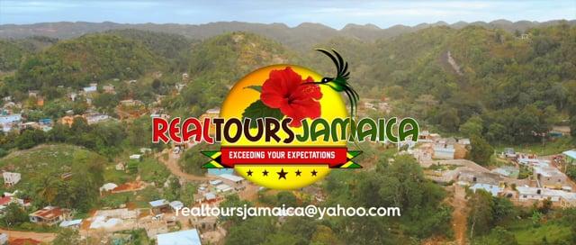 Real Tours Jamaica