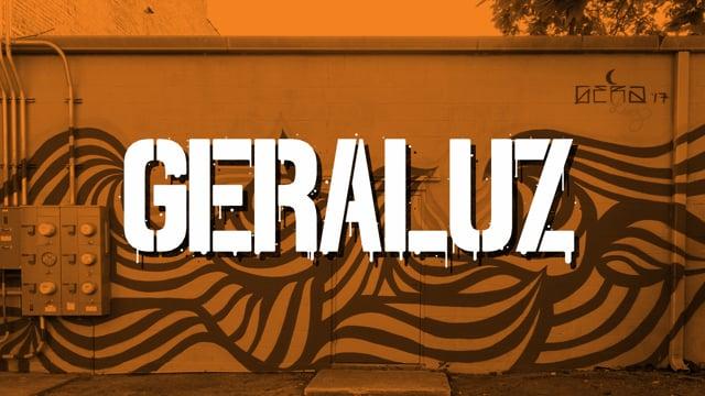 BEHIND THE MURAL - Episode 7: GERALUZ