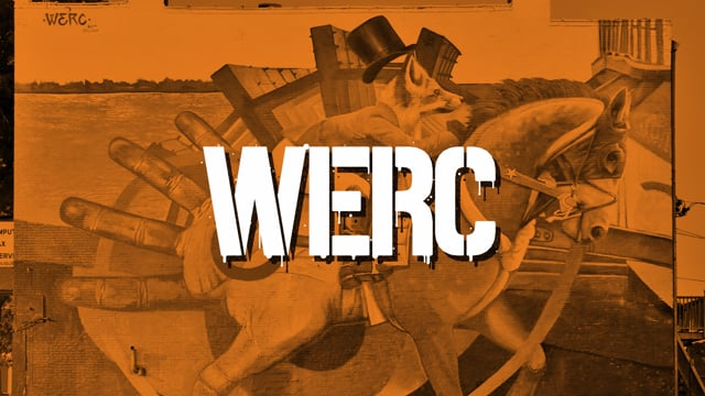 BEHIND THE MURAL - Episode 6: WERC